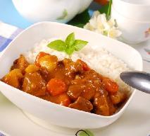Curry z warzywami: przepis na rozgrzewające danie wege
