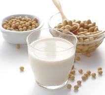 Owsianka na mleku sojowym: pomysł na śniadanie
