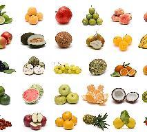 Jak obierać i kroić owoce egzotyczne? Kokos, ananas, mango i granat