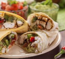 Kuchnia meksykańska - co warto zjeść w meksykańskiej restauracji?