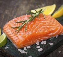 Pomysł na danie z łososia