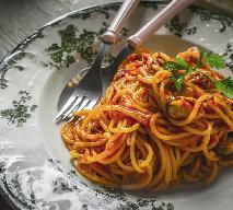 Spaghetti arrabiata - sprawdzony przepis