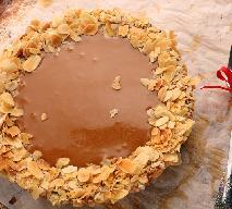 Ciasto krówkowe- sprawdzony przepis