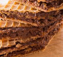 Tort pischinger: przepis na deser z wafli i czekolady