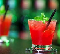 Arbuzy - jak przygotować orzeźwiającego, bezalkoholowego drinka arbuzowego?