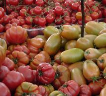 Marmolada pomidorowa: oryginalny przepis