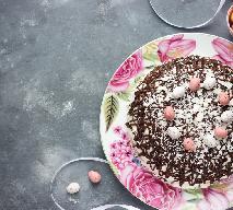 Babka kokosowo-kakaowa: przepis na Wielkanoc i nie tylko