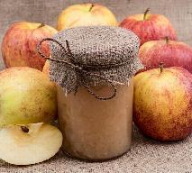 Mus z jabłek na zimę - do ciast, deserów i naleśników
