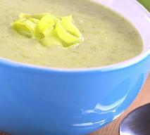 Zupa krem z pora: podajemy dobry przepis