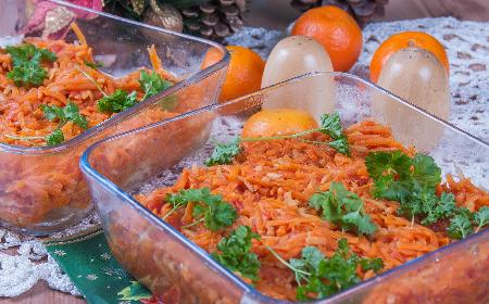 Domowy paprykarz szczeciński [pasta kanapkowa z ryby]