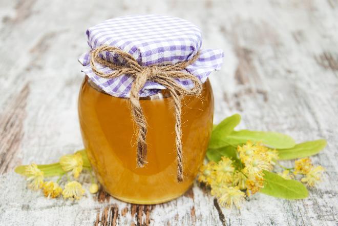 Syrop lipowy - smaczny i bardzo zdrowy