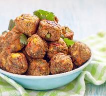 Klopsiki warzywne jak z IKEA: łatwy przepis na pyszny obiad bezmięsny