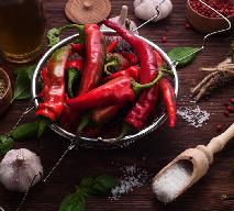 Za'atar pikantny - arabska marynata do mięsa na grill