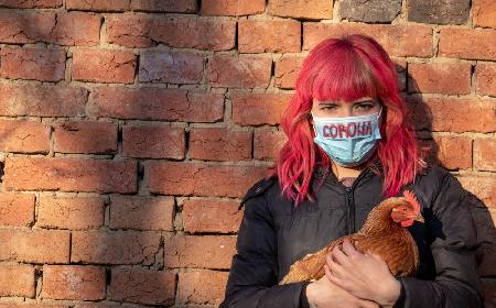 Koronawirus: czy można zarazić się od zwierząt i produktów zwierzęcych?